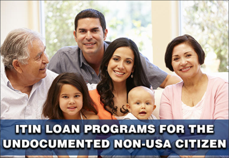 1st Florida Lending I Itin Daca Loans